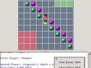 Sample game: Outwit (GTK GUI)