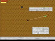 An older image showing some gameplay with placeholder art.