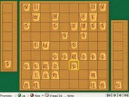 A shogi interface for gnushogi.