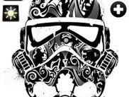StarWars stormtrooper theme by Zymesh