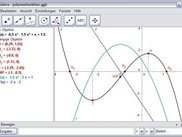 Study of a polynomial function
