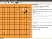 Kogo's Joseki dictionnary