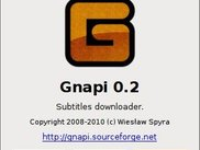 About Gnapi
