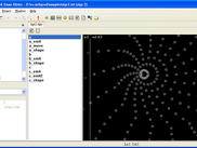 Particle view