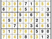 Solved Sudoku, Control-S