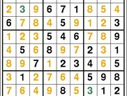 Solved Board, Green number are your good proposals