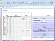 Excel Interface 1