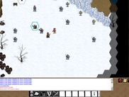 Winter Tileset