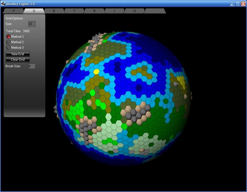 Spherical Map For Civ 6 More Balanced Terrains Civ