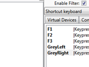 Remap each single Key on every Keyboard individually