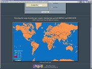 HoneyStats Probes Map