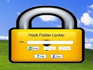 Hook Folder Locker