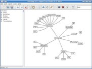 The graphical interface Hypertree Studio 0.41 Beta software.