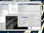 Ianout configurator running on linux (by Piko)