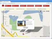 sample3: MapChat, integration with Google Map (1/2)