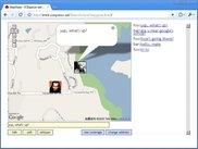sample4: MapGame, integration with Google Map (2/2)