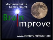 Brainimprove Main Menu Window