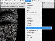 IHC Profiler Plugin and Macro in ImageJ