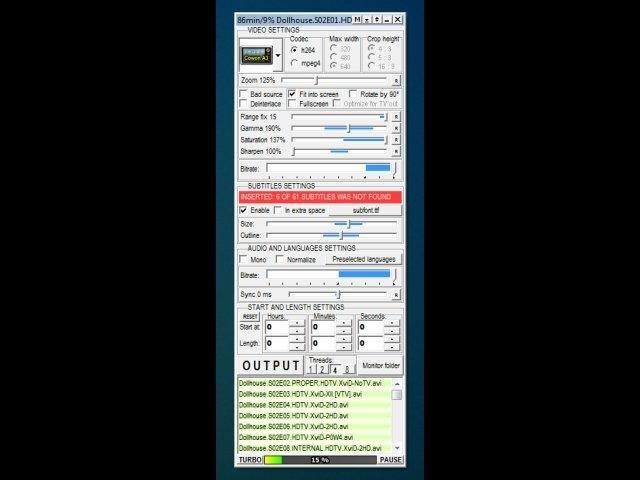 iLove full screenshot