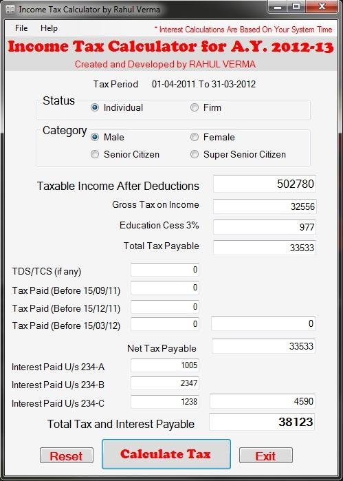 wage withholding calculator
