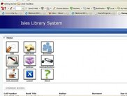 Isles Library System