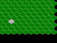Hexagonal staggered map