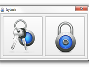 IsyLock user interface