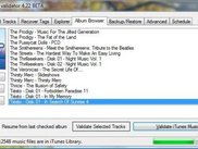 iTunes Synchroclean