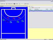 jHandballMoves (MS Windows XP)
