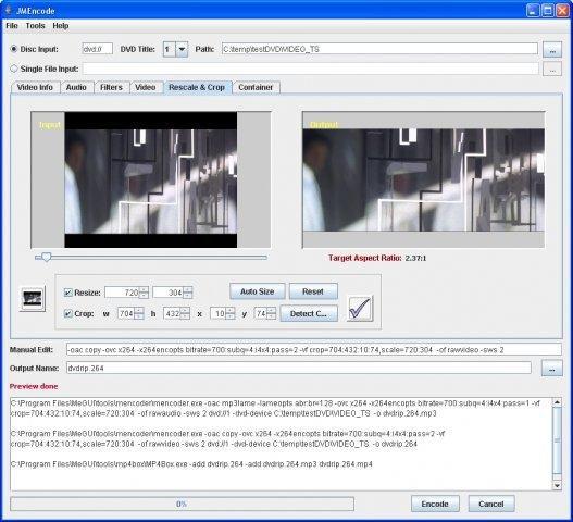 Mencoder For Windows