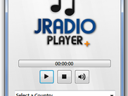 JRADIOPLAYER+ - Preview 1