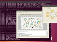 Jurpe on Ubuntu Linux