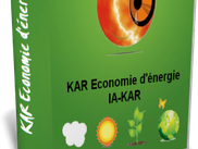 KAR Energy Saver Box