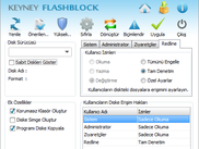 Flashblock First Beta Version