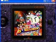 Bomberman Splash Screen