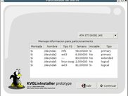 KVGLinInstaller screenshot donated by http://www.eidweb.com
