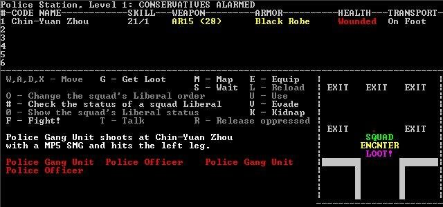 Liberal Crime Squad