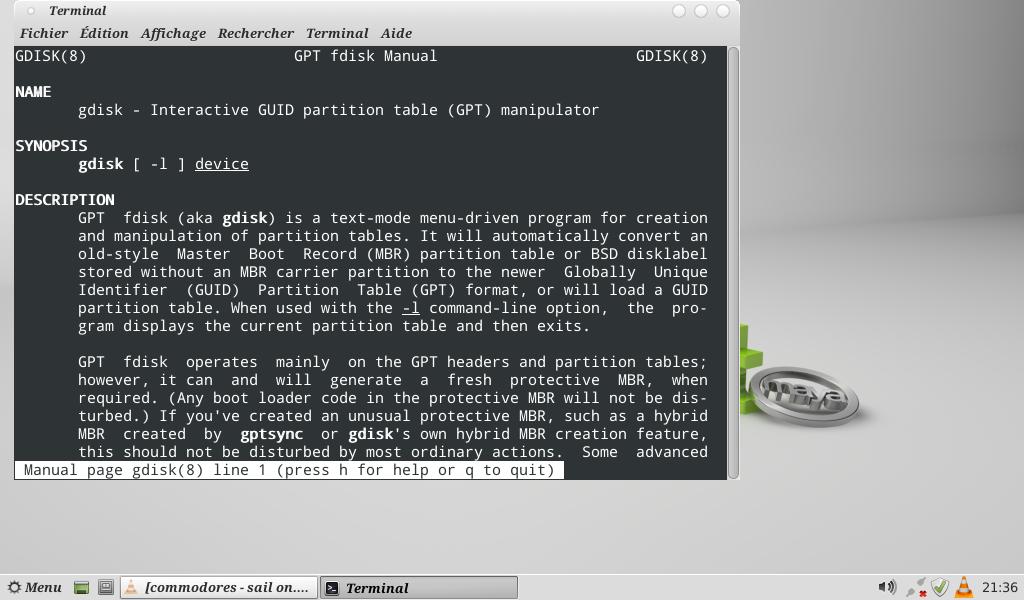 LMSR-Xfce-fr download | SourceForge.net