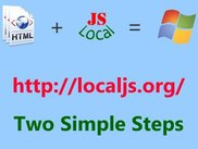 What does LocalJS do?