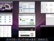 Compiz Scale like Mac OS X's Expose All Windows