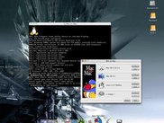 Mac-on-Mac v0.20: Trying to boot Linux