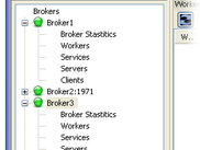 Manage all your brokers from one place