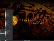 Matriux Leandros Screenshot