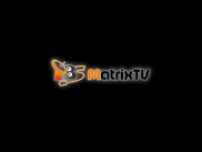 MatrixTV Splash Picture