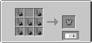 minecraft how to get chain armor