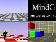 _MindGate_ virtual worlds, avatars, object interactions