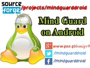 Mind Guard Droid, anti mind control software