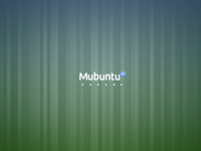 Mubuntu Boot Screen