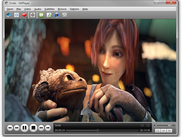 MPlayer for Windows