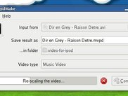 Convert your videos to .mvpd easily!